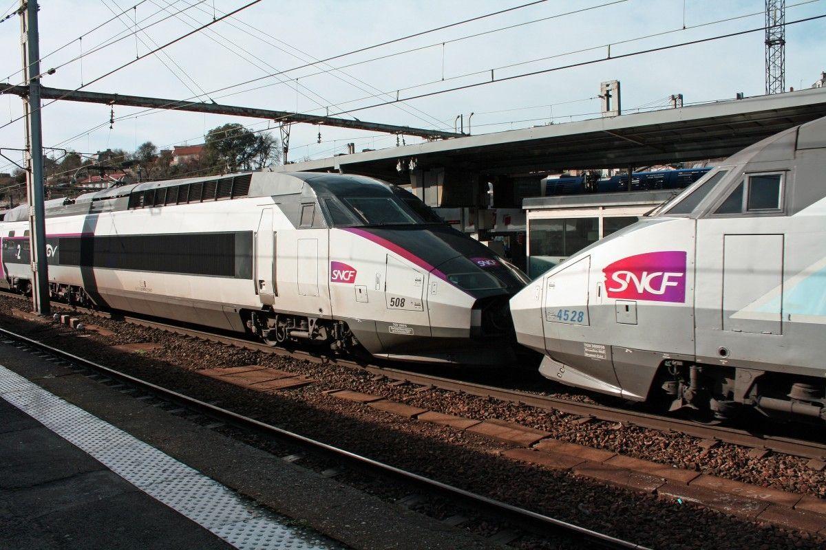 La SNCF veut des trains à hydrogène sur les rails dès 2022
