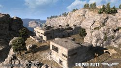 Sniper Elite screen1