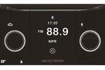 La société Nextbase présente une solution multimédia 2-DIN spécial iPhone.1