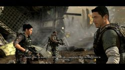SOCOM : Special Forces - 2