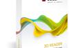 Soda 3D PDF Reader : lire vos PDF en 3D !