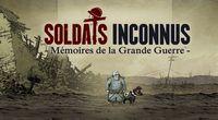 Test de Soldats Inconnus : Mémoires de la Grande Guerre