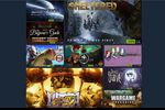 Soldes automne 2015 Steam