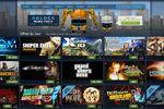 Soldes ete 2015 Steam