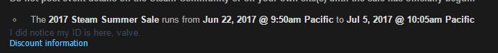 soldes Steam été 2017