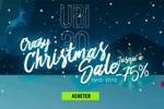 Soldes Ubisoft Noel 2016