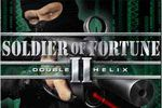 Soldier of Fortune 2 Double Helix - Jaquette