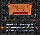 Solomon's Key : un jeu de réflexion mythique