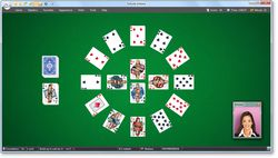 SolSuite 2012 - Solitaire Card Games Suite screen 1