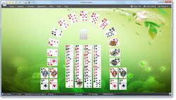 SolSuite 2012 - Solitaire Card Games Suite screen 2