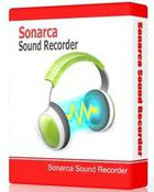 Sonarca Sound Recorder Free : réaliser ses propres enregistrements audio