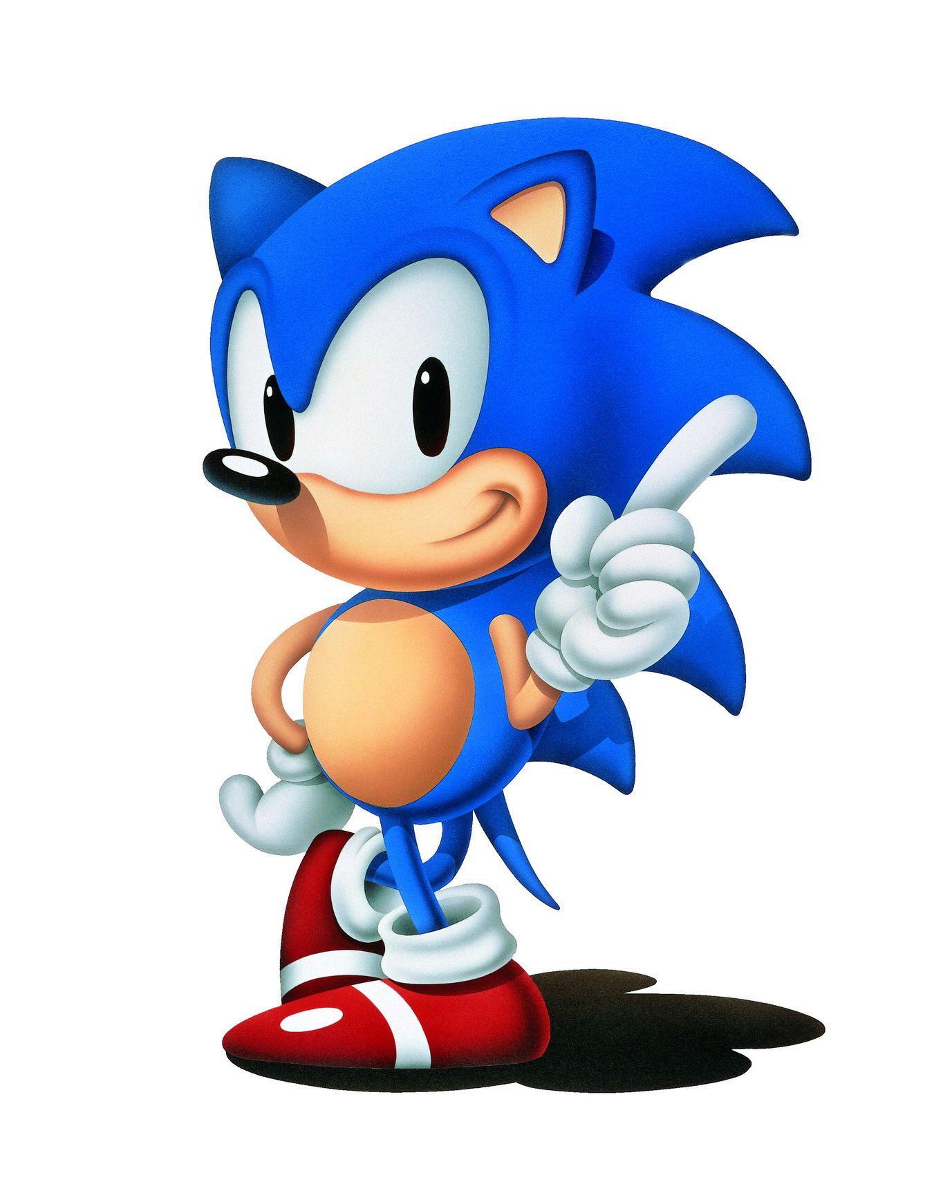 Sonic Ses Chaussures Ont Ete Inspirees Par Michael Jackson