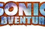 Sonic Adventure - logo