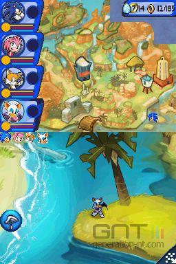 Sonic Chronicles The Dark Brotherhood 8