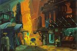 Sonic Chronicles : The Dark Brotherhood - scan 9