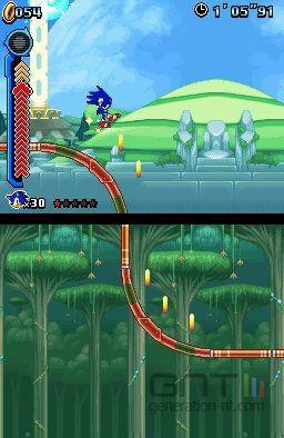Sonic Colours DS (1)