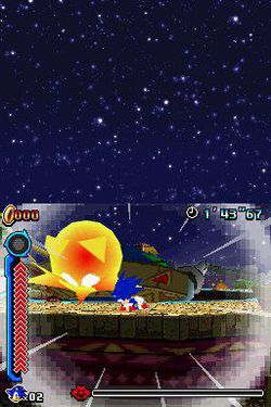 Sonic Colours - DS - 23