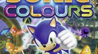 Test Sonic Colours DS