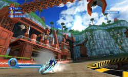 Sonic Colours Wii - 10