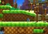Sonic Forces : une vidéo de gameplay montrant le niveau Green Hill Zone dans le mode classique