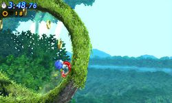 Sonic Generations 3DS (12)