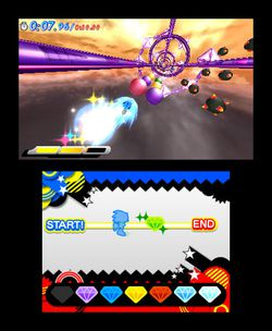 Sonic Generations 3ds (3)