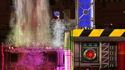 Sonic Generations PS3- 360 (12)