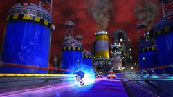 Sonic Generations PS3- 360 (2)