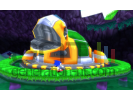 Sonic rivals image 5 small