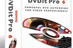 Sonic Solutions DVDit 6 box