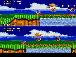 Sonic The Hedgehog 2   Image 2