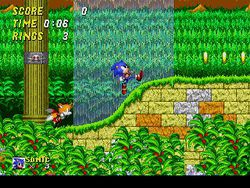 Sonic The Hedgehog 2   Image 3