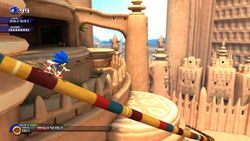 Sonic Unleashed 1