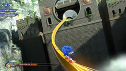 Sonic Unleashed 3