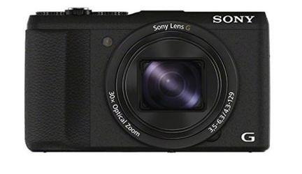 Sony-apn-DSC-HX60B