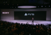 Sony PS5 : une page officielle de la nouvelle PlayStation