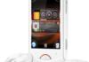 Android : Sony Ericsson live with Walkman, dédié musique