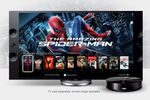 Sony lecteur multimédia UHD 4k