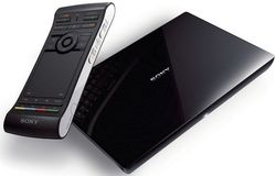 Sony NSZ-GS8 Google TV