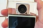 Sony selfies 1