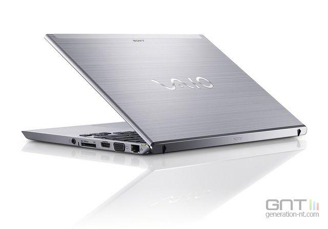 Sony Vaio T 2