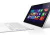 Sony Vaio Tap 21 : hybride desktop tactile / tablette grand format sous Windows 8