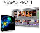 Sony Vegas Pro 11 : un outil de montage audio vidéo remarquable