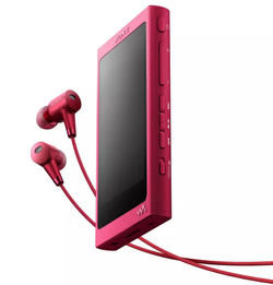 Sony Walkman NW-A35 (1)