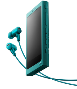 Sony Walkman NW-A35 (2)