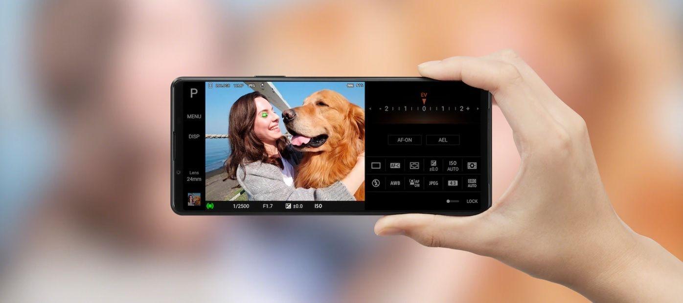 Sony Xperia 1 III 02