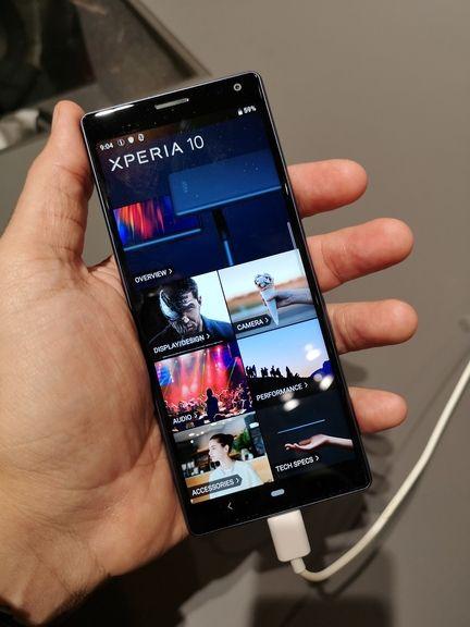 Sony Xperia 10 01