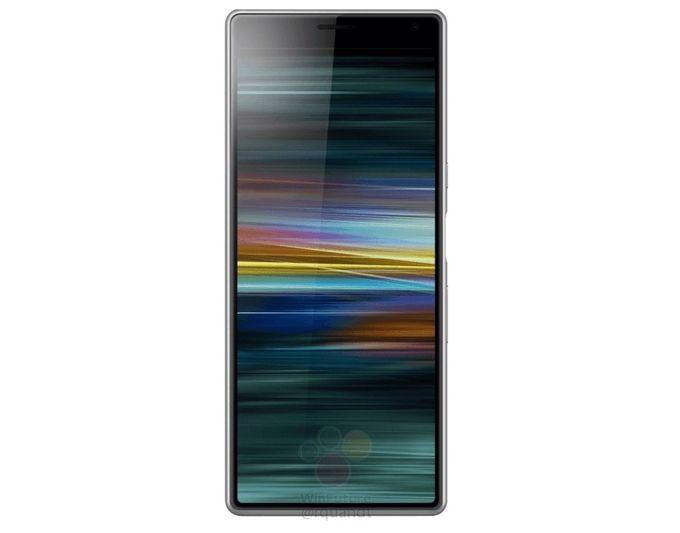 Sony Xperia XA3 01