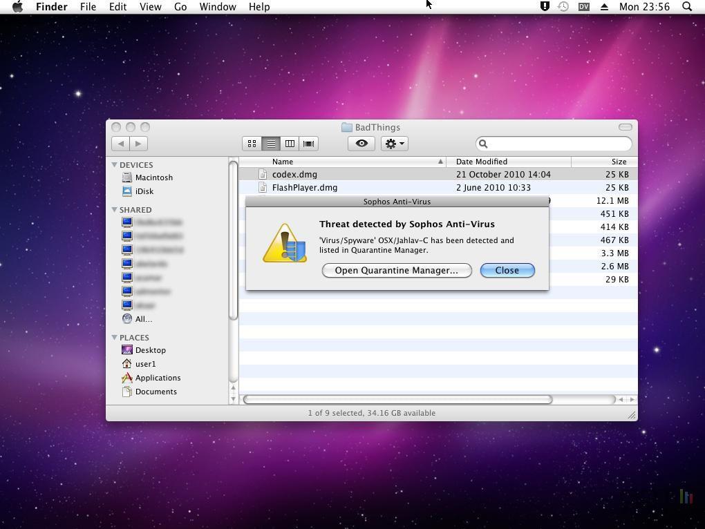 rencontres pour les utilisateurs de Mac