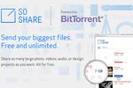 SoShare-BitTorrent